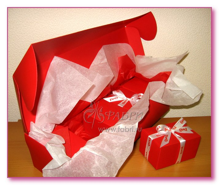 Подарки партнерам по бизнесу учет 463